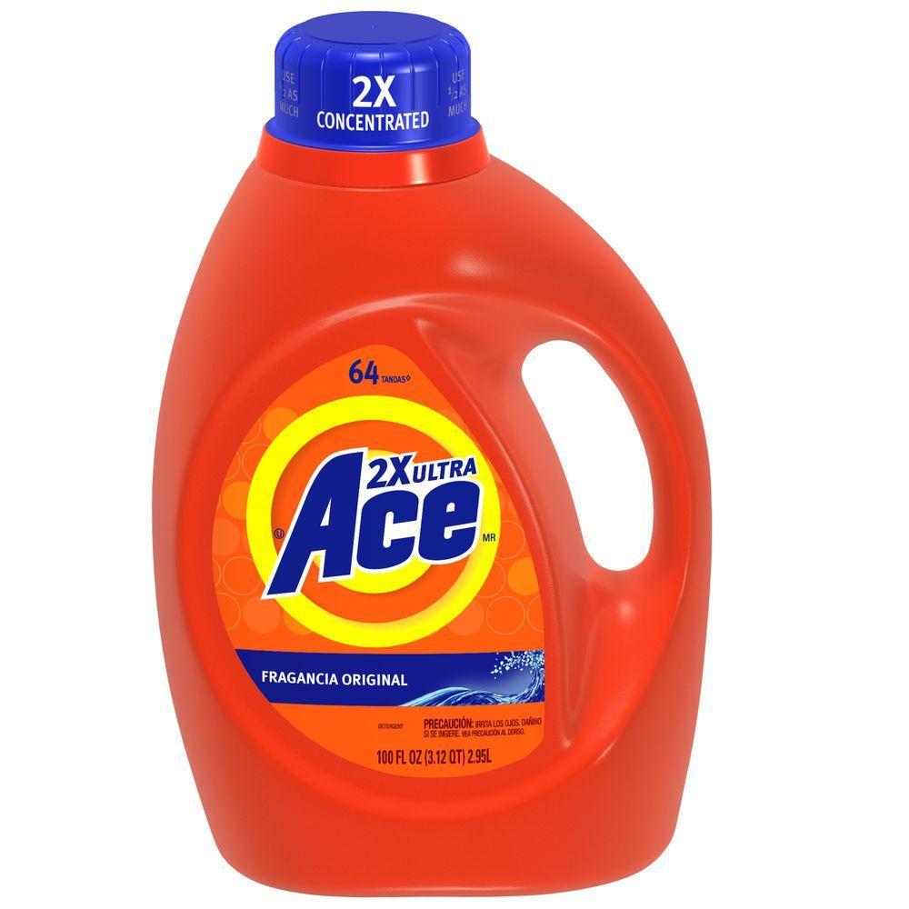 Persil 75 oz. Intense Fresh Liquid Laundry Detergent ...