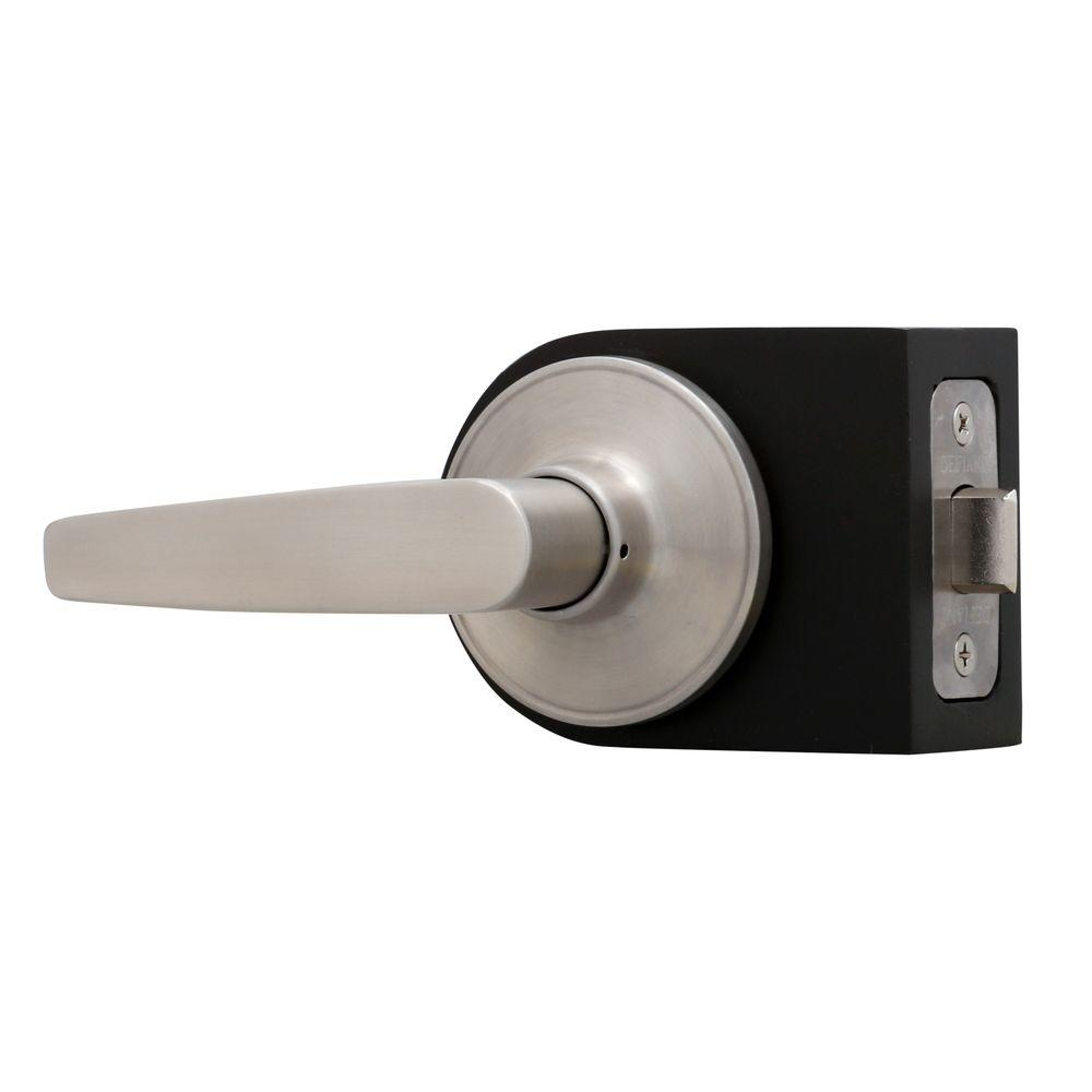 Defiant Olympic Stainless Steel Passage Lever Lg603b The