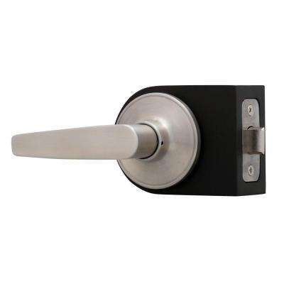 Olympic Stainless Steel Passage Lever