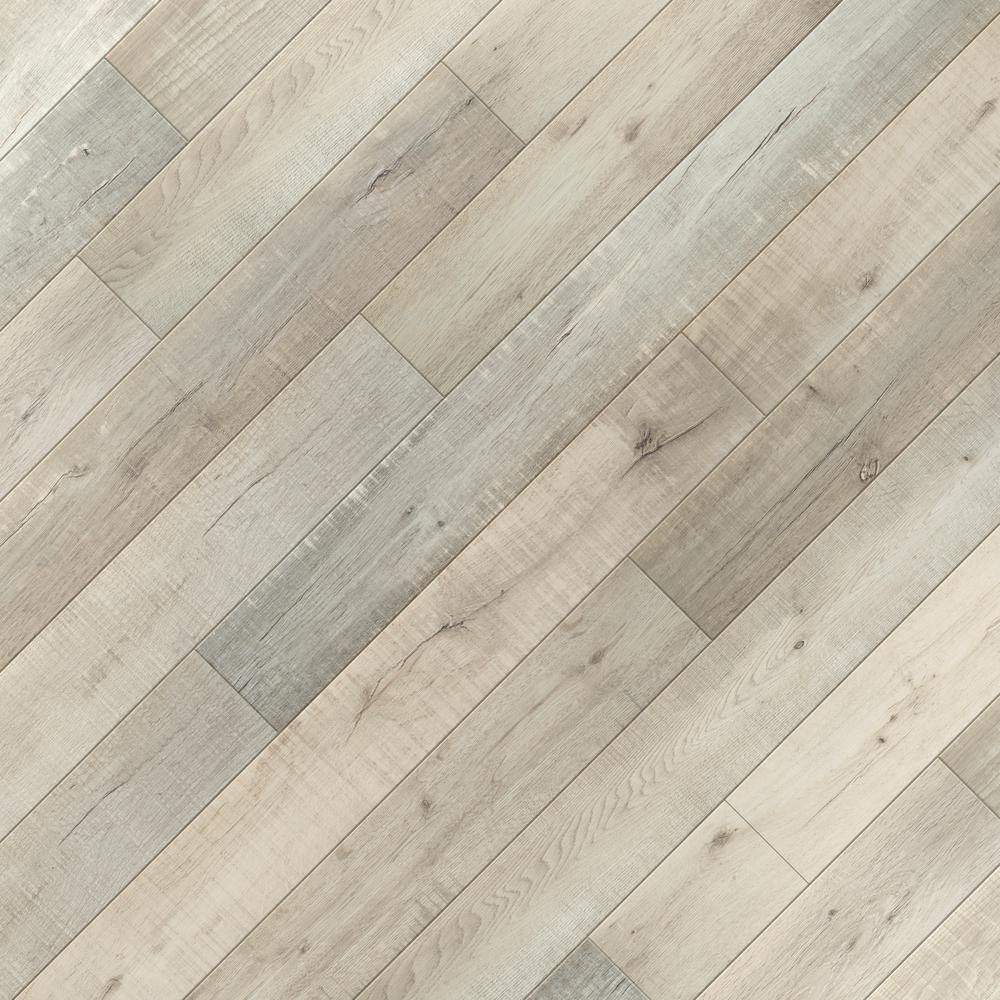 Home Decorators Collection Eir Twilight Oak 12 Mm Thick X 4.92 In. Wide X 47.80 In. Length Laminate Flooring (16.33 Sq. Ft. / Case)