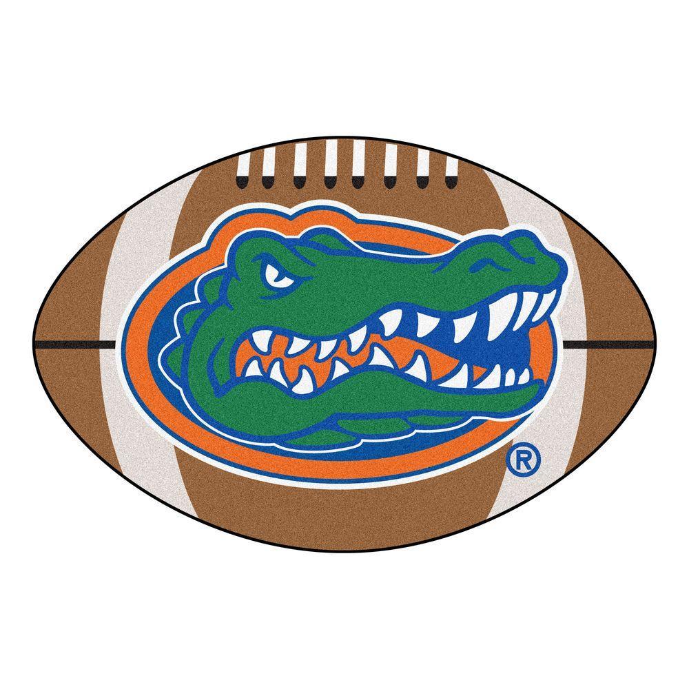 FANMATS NCAA University of Florida Gators Script Logo ...