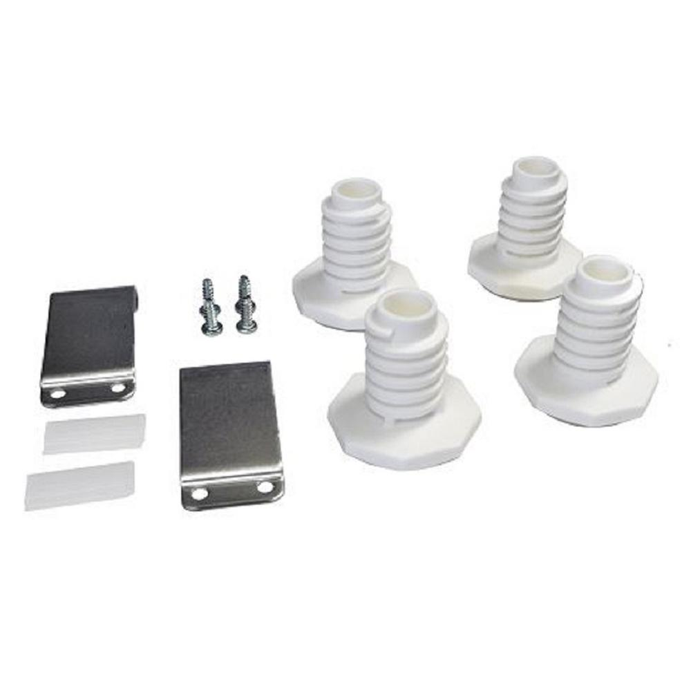 Whirlpool Stack Kit For Front Load Laundry W10869845 The