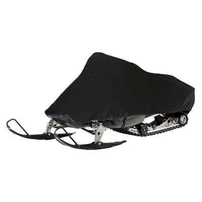 SX Series Large Snowmobile Cover