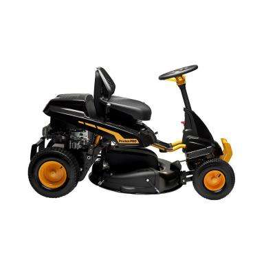 PB301 30 in. 10.5-HP Briggs & Stratton 4-Speed Gear Gas Rear Motor Riding Mower