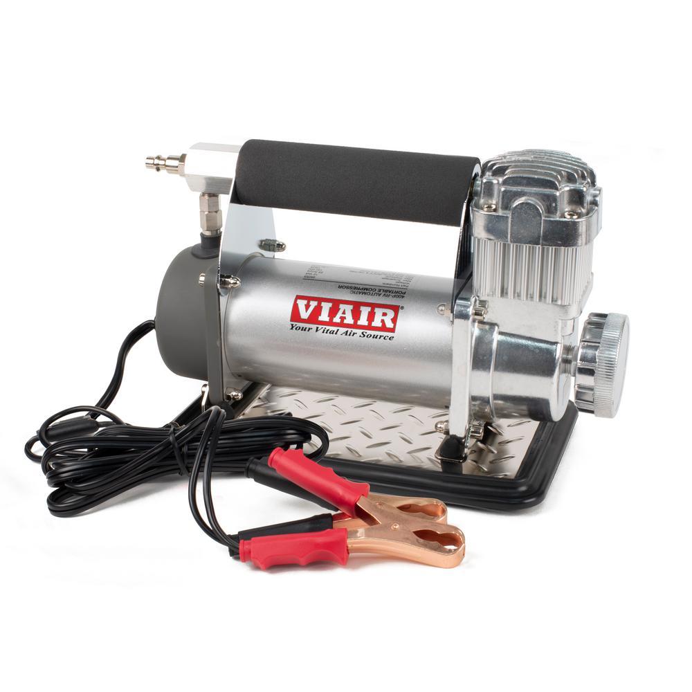 VIAIR 400P-RV 12Volts Portable Air Compressor Inflator
