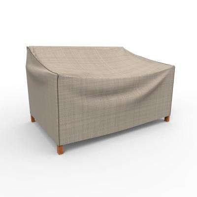English Garden Small Patio Loveseat Covers