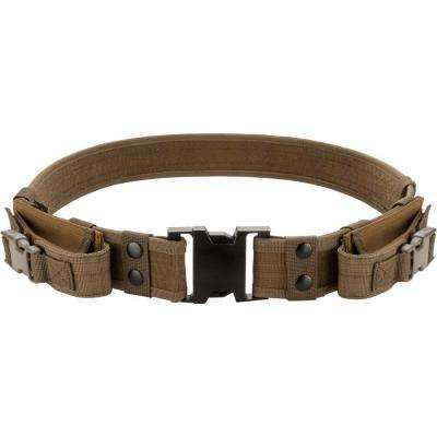 Loaded Gear CX-600 Tactical Belt in Flat Dark Earth