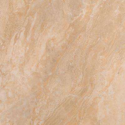 Onyx Sand 24 in. x 24 in. Glazed Porcelain Floor and Wall Tile (16 sq. ft. / case)