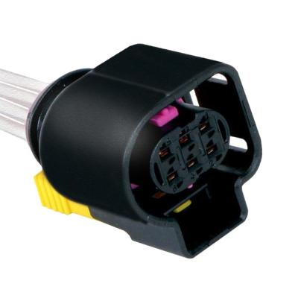 ACDelco Throttle Position Sensor-213-4668 - The Home Depot