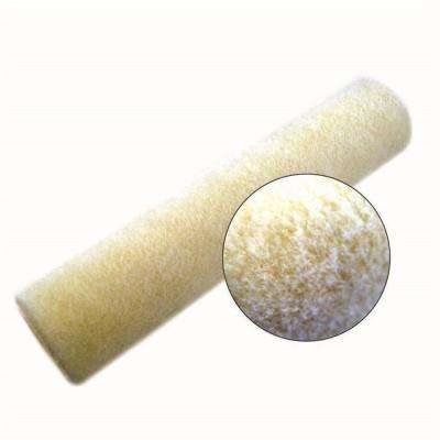 9 in. Mohair Roller Cover with 1/4-in. Nap