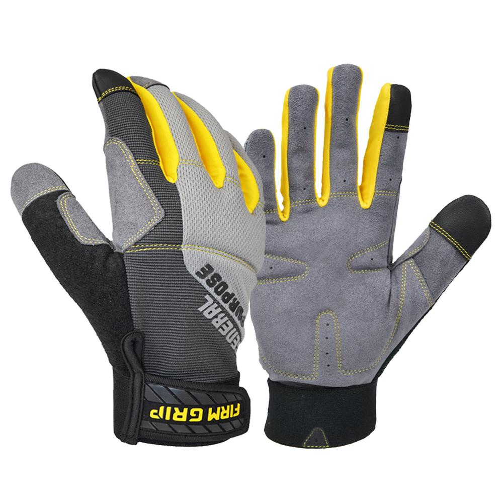 Firm Grip General Purpose X-Large Glove