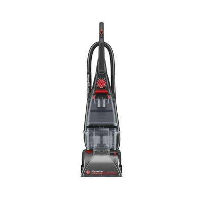 SteamVac Plus Upright Carpet Cleaner with Clean Surge