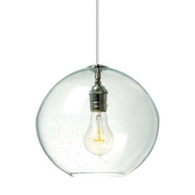 Isla 6 5 watt 1 light bronze integrated led line voltage pendant