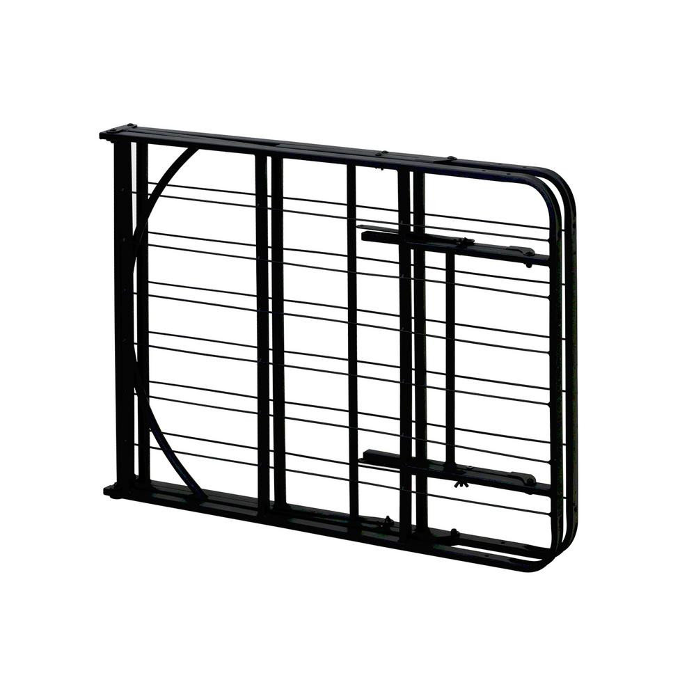 Angeland Twin Metal Bed Frame