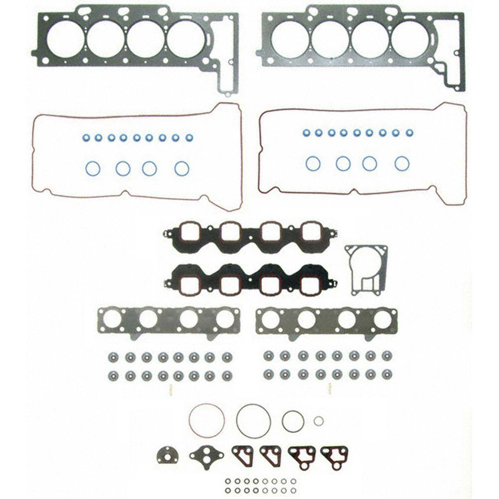 Engine Cylinder Head Gasket Set Fel-Pro HS 26150 PT-2