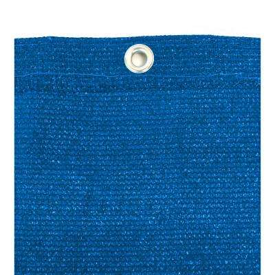 7.8 ft. x 150 ft. Blue Privacy Screen