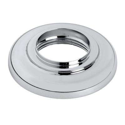 Valve Escutcheon Kit, Polished Chrome