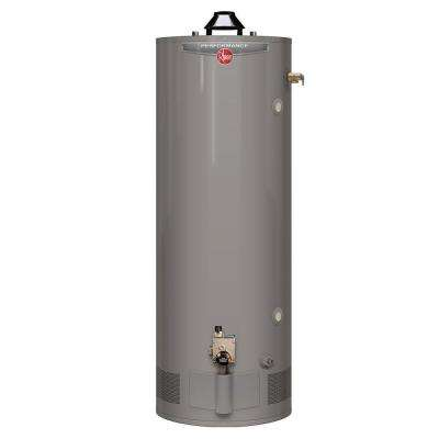 Performance 75 Gal. Tall 6 Year 76,000 BTU Natural Gas Water Heater