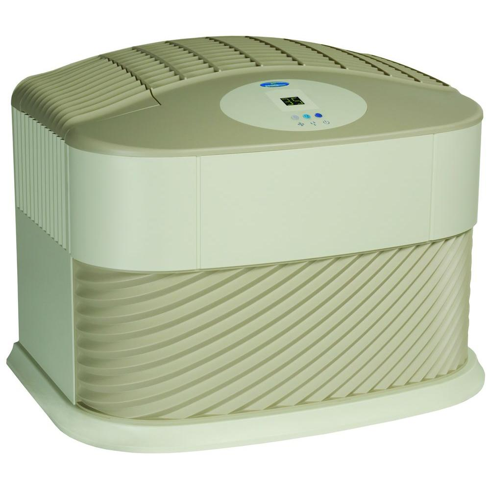 Essick Air Whole-House Euro-Style Humidifier for 2300 sq. ft.-DISCONTINUED