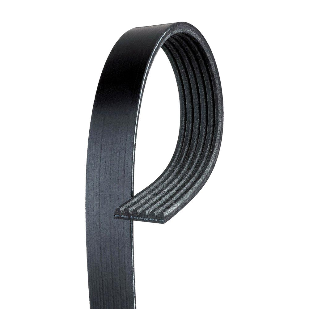 AC DELCO 6K790 Replacement Belt