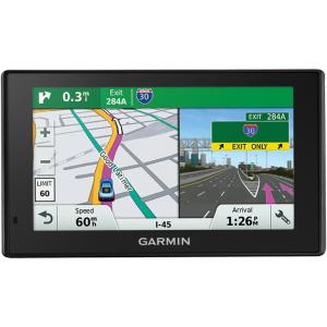 Garmin RV 770LMT S Travel Planner and GPS Navigator with