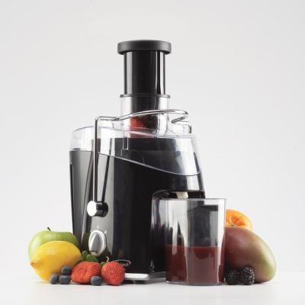 15 oz. Black Juice Extractor