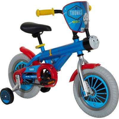 12 in. Kids Bike Thomas and Friends