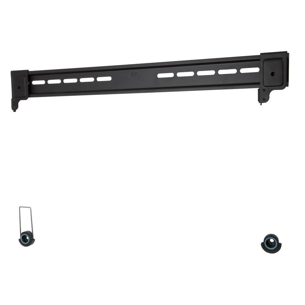 SwiftMount Ultra Low Profile TV Mount for 37 in. - 80 in. Flat Panel TVs
