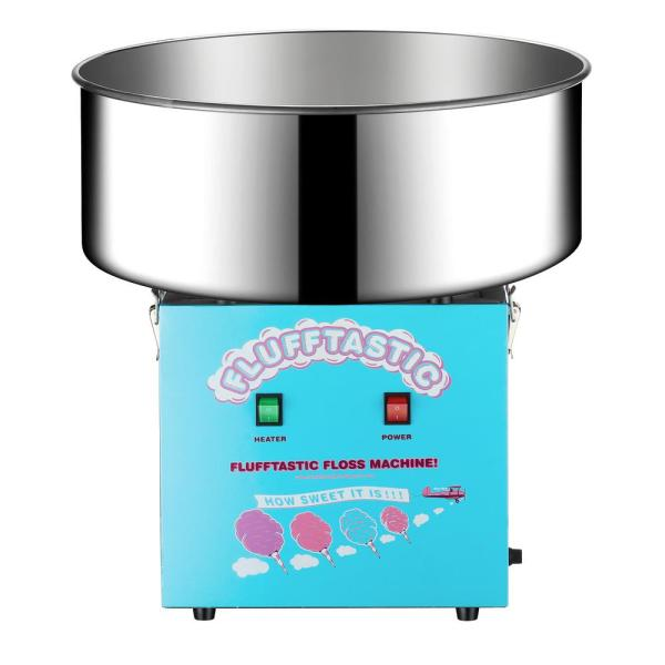 Great Northern Flufftastic Cotton Candy Maker HWD630296