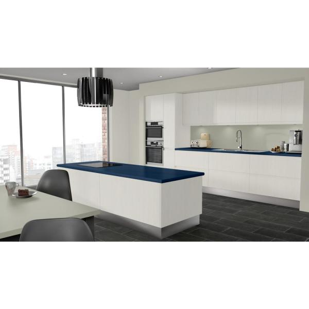 Wilsonart 2 In X 3 In Laminate Countertop Sample In Atlantis With Standard Matte Finish Mc 2x3d2560 The Home Depot