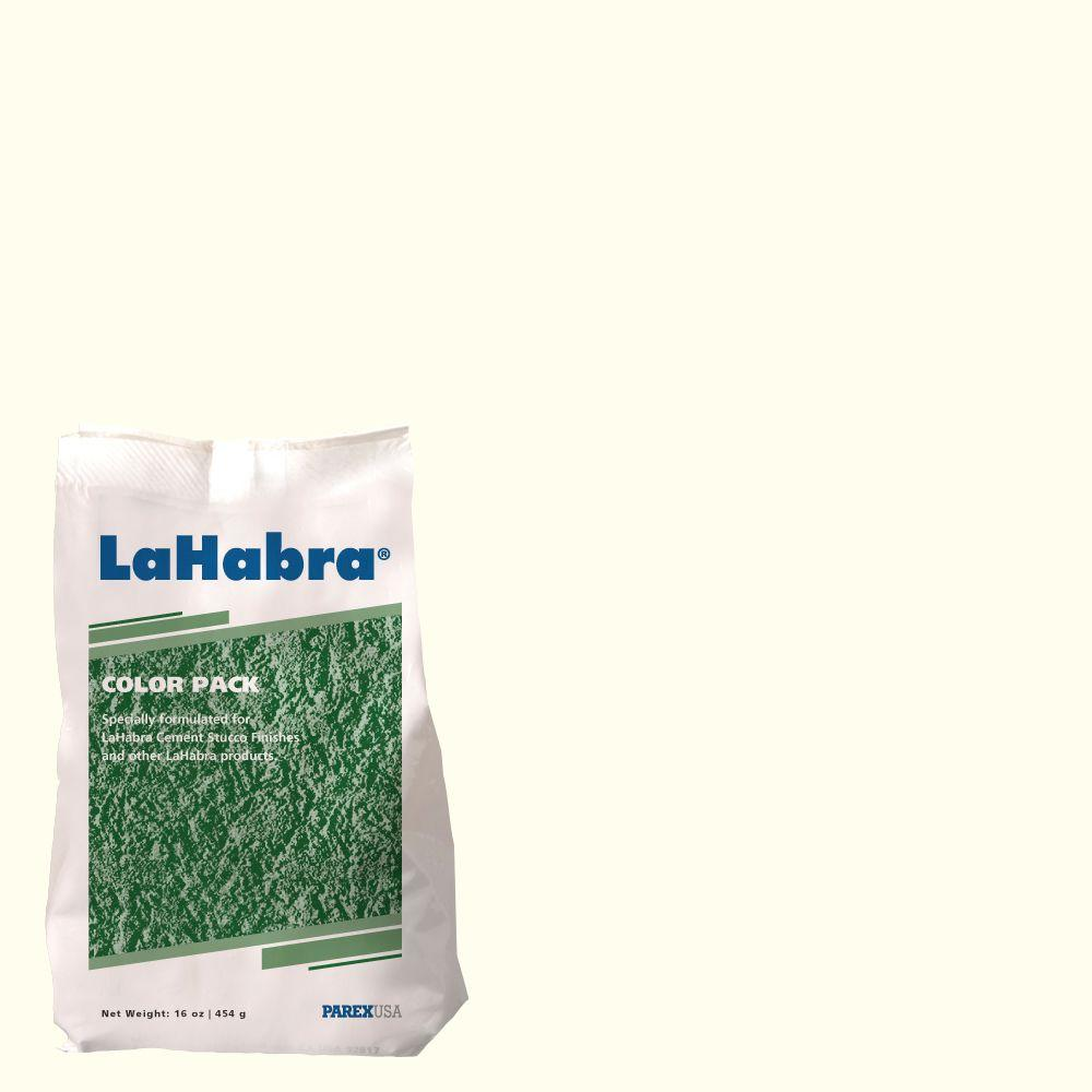 LaHabra 16 oz. Color Pack #X73 Eggshell