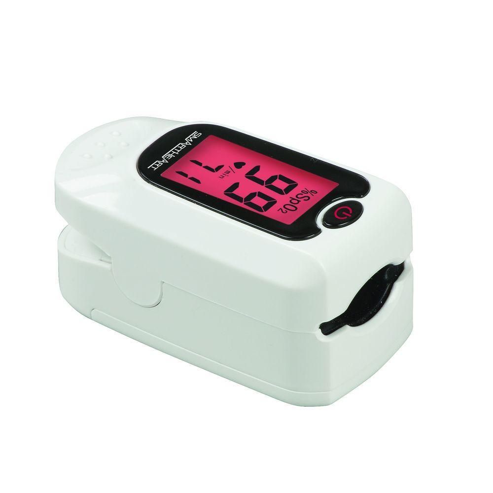 SmartHeart Pulse Oximeter