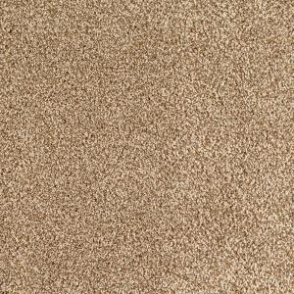 SoftSpring Lavish II Color Tan Wicker 12 ft Carpet 0325D 32 12