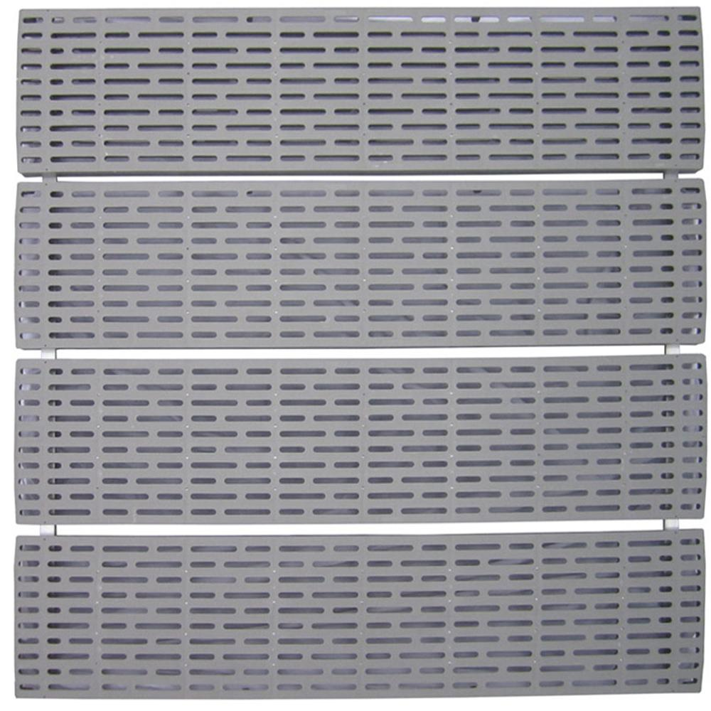 Dock-Top 4 ft. x 4 ft. Section Poly