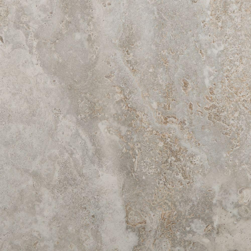 EMS Lucerne 6-Pack Matterhorn Porcelain Floor And Wall Tile (Common: