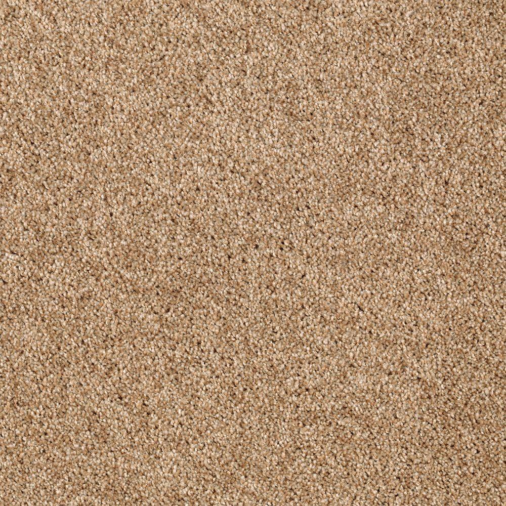 Gorrono Ranch II - Color Illusive Texture 12 ft. Carpet