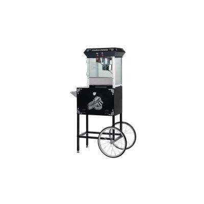 Chaplin Full Popcorn Popper Machine
