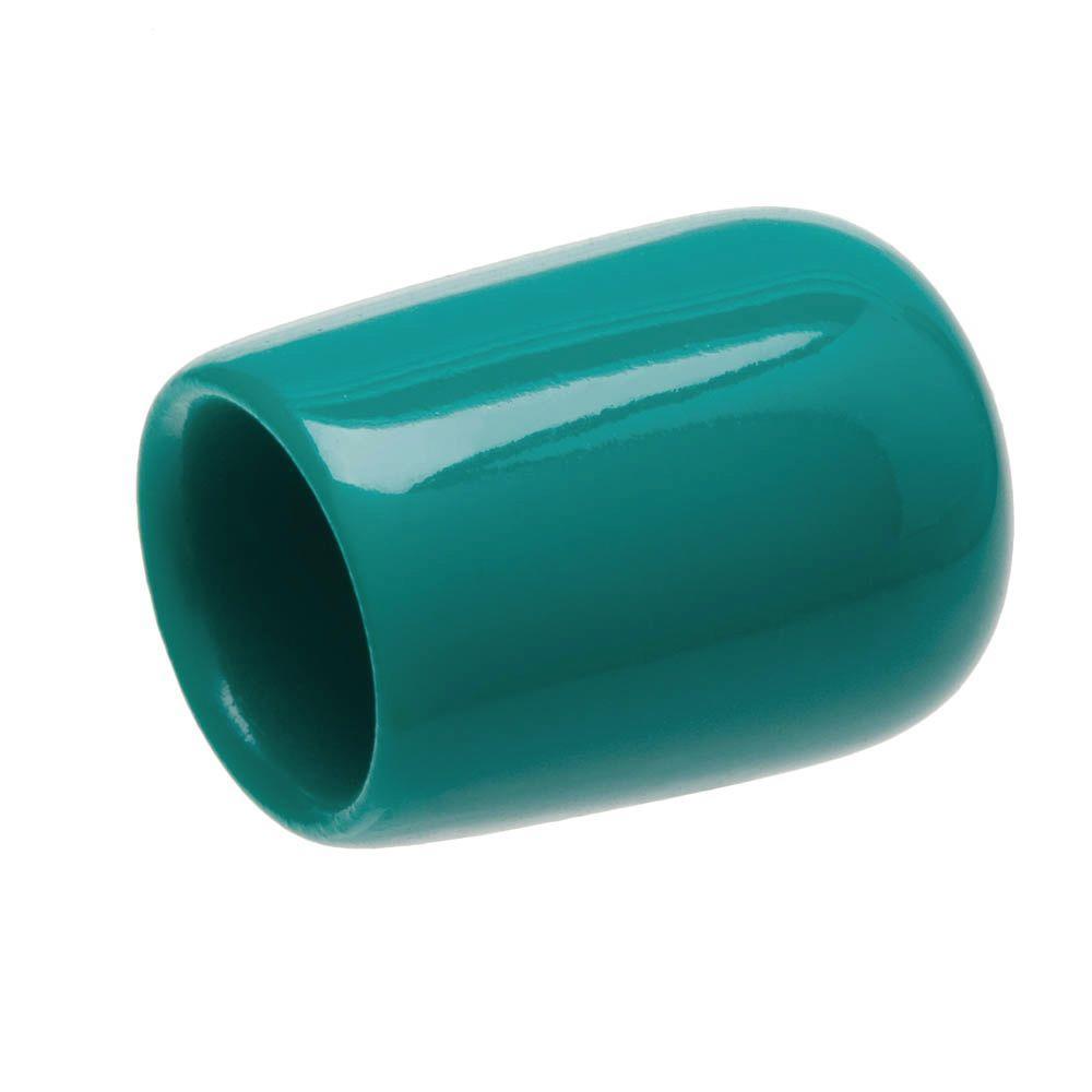 5/16 in. Aqua Rubber Protectors (2-Piece)