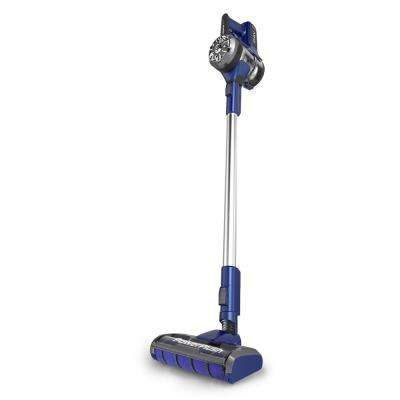 PowerPlush Cordless Stick Vacuum Cleaner