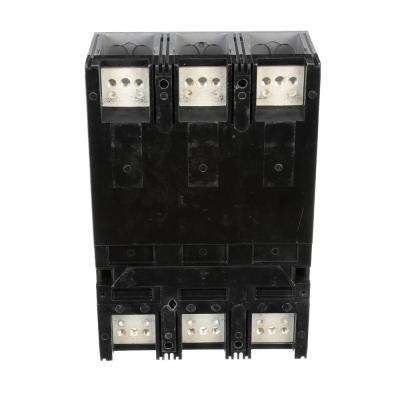 300 Amp  Type JD Triple-Pole Circuit Breaker