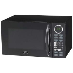 oster 0 9 cu ft countertop microwave oven in black ogb8903 the rh homedepot com oster microwave manual ogzj1104 oster microwave manual pdf