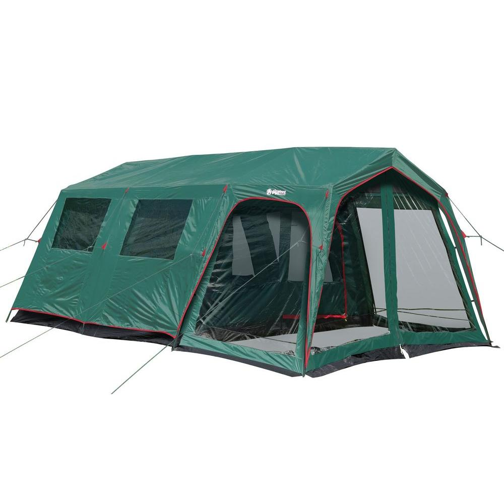 GigaTent Spruce Peak 9-Person Cabin Tent  sc 1 st  The Home Depot & GigaTent Spruce Peak 9-Person Cabin Tent-FT053 - The Home Depot
