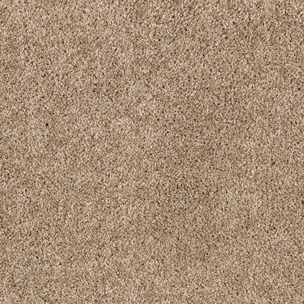 Gorrono Ranch II - Color Tomorrow Texture 12 ft. Carpet