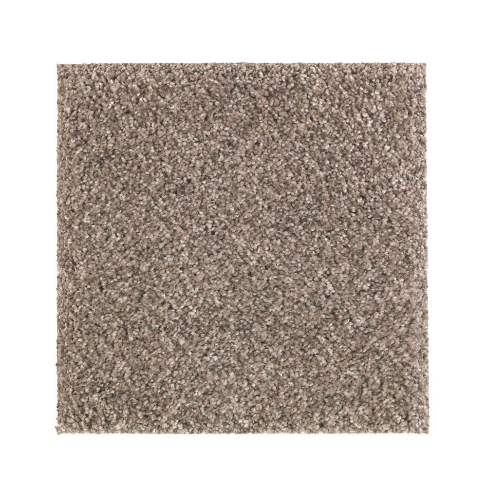 Carpet Sample - Maisie II - Color Oriental Elegance Texture 8 in. x 8 in.