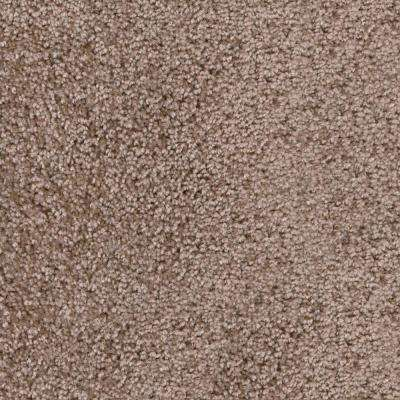 Hot Shot II - Color Tuscan Texture 12 ft. Carpet (1080 sq. ft. / Roll)