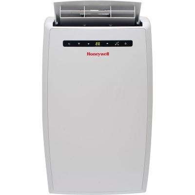 12,000 BTU Portable Air Conditioner with Dehumidifier and Remote Control