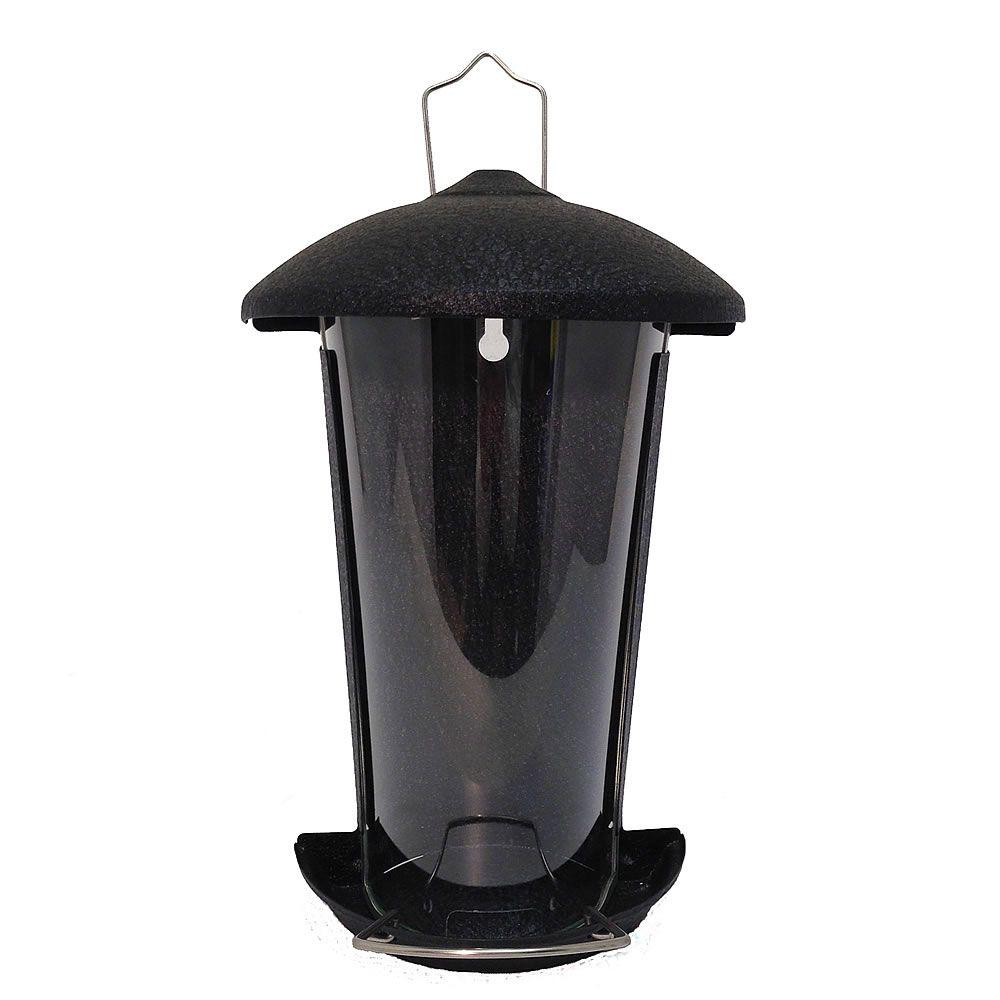 station wonderful for zoom feeding pole mounted appealing designs gazebo bird full image feeder