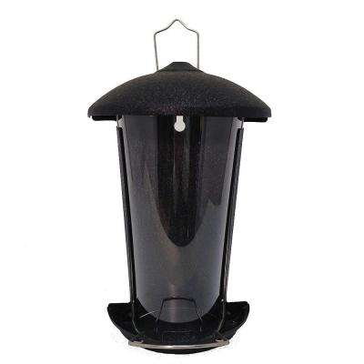 Wall and Post Mount Bird Feeder