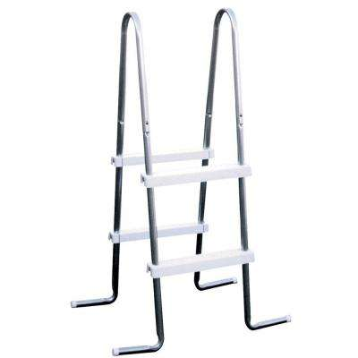Heritage 36 in. Ladder for Above Ground Pools