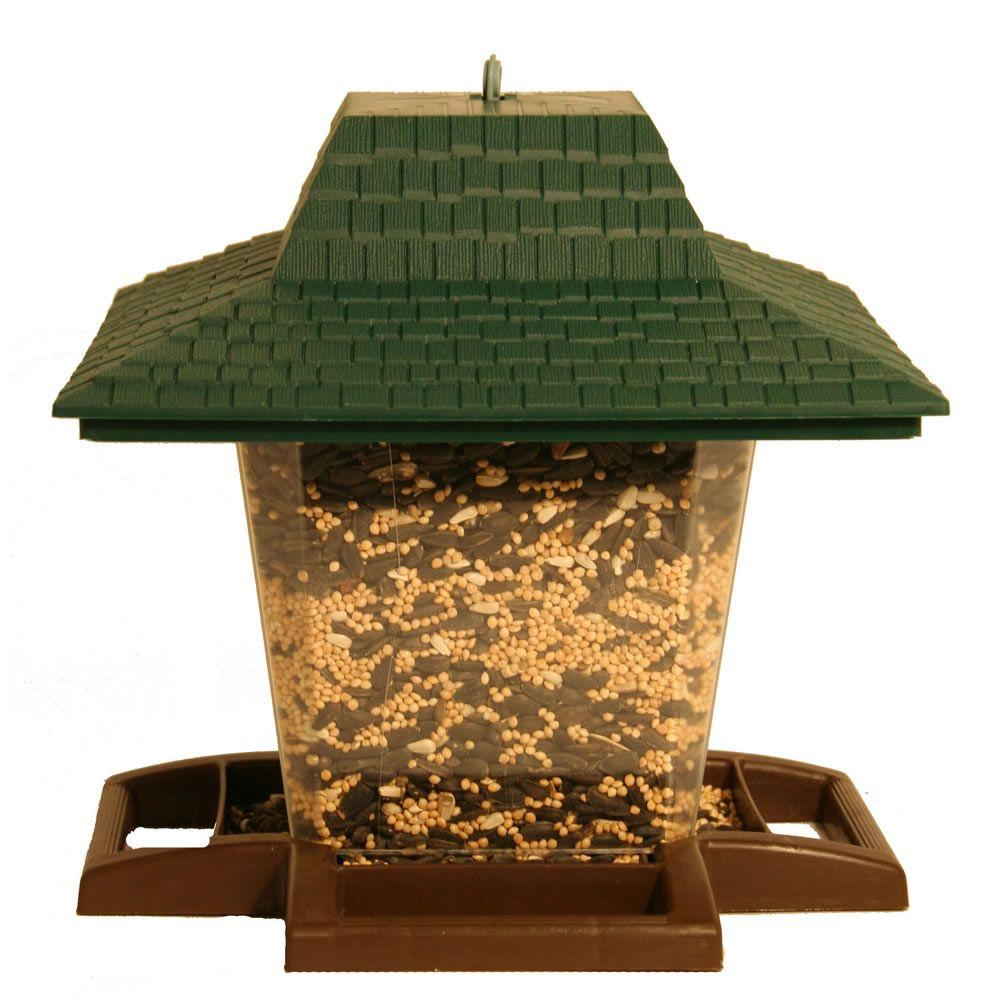 Perky-Pet 2.5 lb. Wild Bird Seed Lantern Feeder